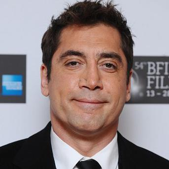 Javier Bardem is rumoured to be taking part in the next Bond film
