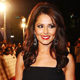 Cheryl Cole has landed a dubious honour as the star after whom most people would like to name their dog
