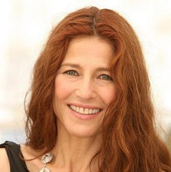 Catherine Keener could be working with John Malkovich again