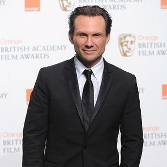 Christian Slater's publicist had to deny the death claims
