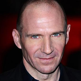 Ralph Fiennes made his directorial debut with Coriolanus