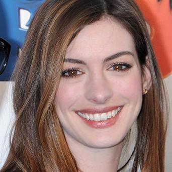 Anne Hathaway's acting was a hit with Christopher Nolan