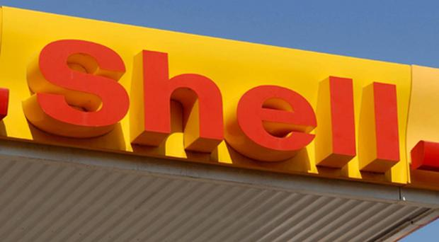 Shell outshone its troubled rival BP as it revealed a near-doubling in annual profits to $18.6bn. Photo: PA