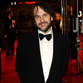 Peter Jackson is out of hospital in New Zealand