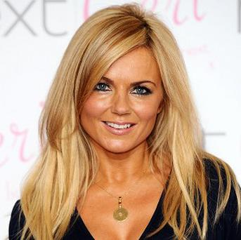 Geri Halliwell says her X Factor judging stint gave her a taste for music again
