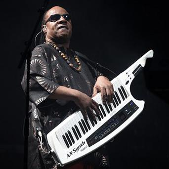 Stevie Wonder will be honoured with a Hall of Fame place at the Apollo Theatre