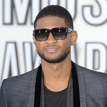 Usher is said to be performing at the Super Bowl