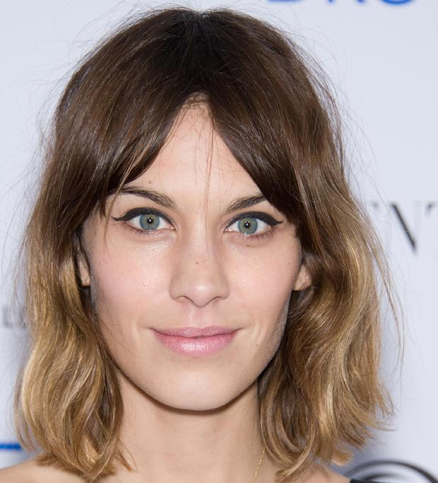 Alexa Chung. Photo: Getty Images
