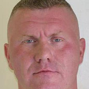 Raoul Moat shot his ex-girlfriend, killed her new boyfriend and the next day blinded unarmed police officer David Rathband