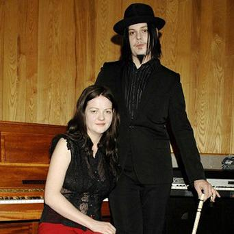 The White Stripes have announced they are disbanding