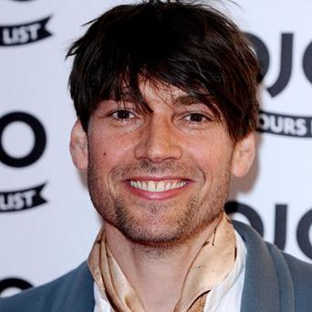 Alex James is to host his own festival of music and food