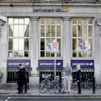 Permanent TSB has emerged as the mainstream bank most likely to veto an insolvency arrangement