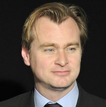 Inception screenwriter Christopher Nolan has picked up an America's Writers Guild Awards (AP)