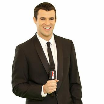 Steve Jones will be on the red carpet at this weekend's Baftas