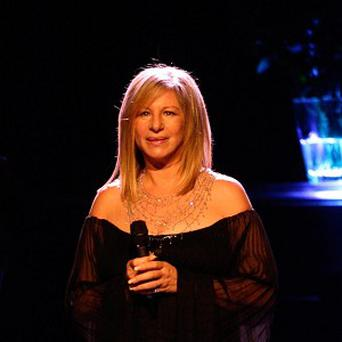 Barbra Streisand will perform at the Grammys