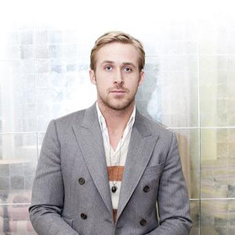 Ryan Gosling is a fan of Nicolas Winding Refn