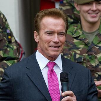 Arnold Schwarzenegger could be returning to the big screen