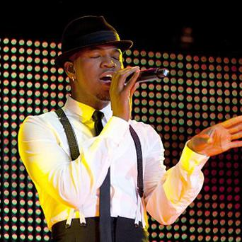 Ne-Yo wants to concentrate on his new album