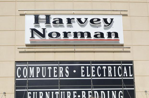 39 suspicious twiddling 39 allegation during power cut in harvey norman leads to store facing 70k. Black Bedroom Furniture Sets. Home Design Ideas