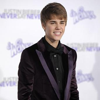 Justin Bieber could be getting his own pad