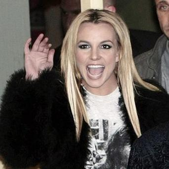 Britney Spears is keen to star in another film