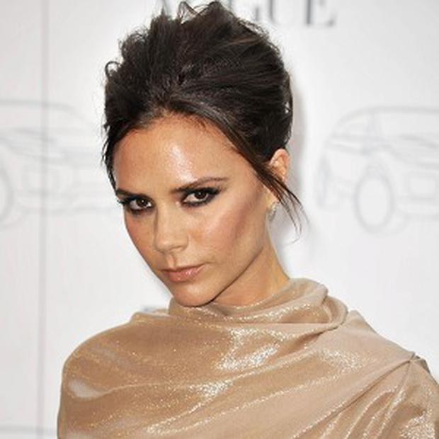 Victoria Beckham has revealed that she is a more confident designer