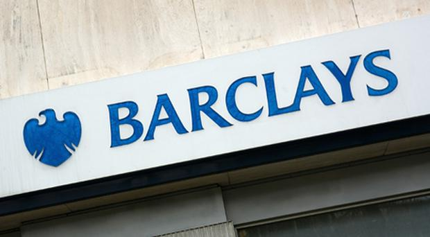 Barclays said the improvement during the past year reflected its focus on risk management, as well as the improving economy. Photo: Getty Images