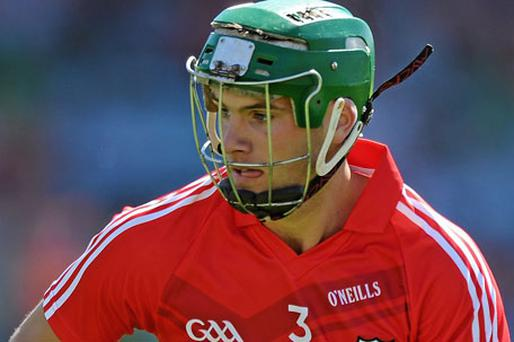 Cadogan: Captaining the Cork hurlers
