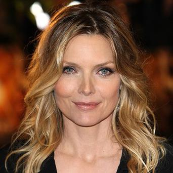 Michelle Pfeiffer could be set to star in a new vampire flick