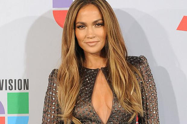 KINDER: New American Idol judge jennifer Lopez. Photo: Getty Images