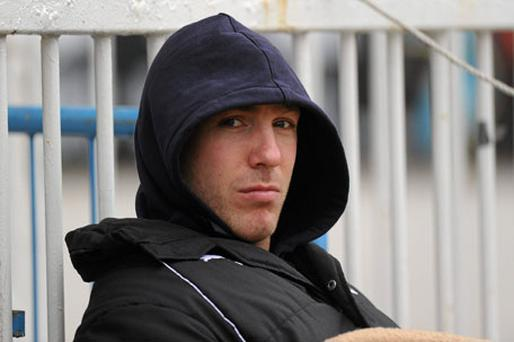 Stephen Ferris has been forced to sit out Ireland's start to the Six Nations.