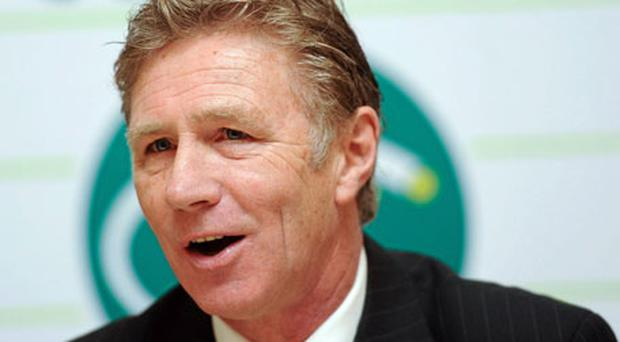 Eamonn Coghlan's comments have the potential to reignite tensions between the OCI and the Sports Council.