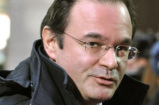 Greek Finance Minister George Papaconstantinou promised in November to raise €7bn from state holdings as European Union and IMF officials reviewed the nation's bailout agreement. Photo: Getty Images