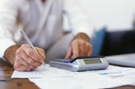 Ratings agency Moody's has calculated that, by December, more than 45,000 mortgage holders had failed to pay their home loan for three months or more. Photo: Thinkstock