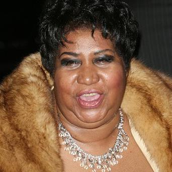 Aretha Franklin, pictured in 2008, is to make a stage a comeback on May 28