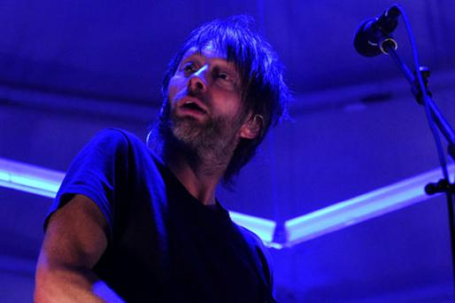 Radiohead are releasing their eagerly-awaited new abum. Photo: Getty Images