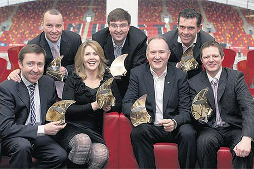 Eight of Munster's leading businesses were selected as winners at the Munster final of the 2010 / 2011 Ulster Bank Business Achievers Awards