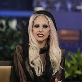 Lady Gaga reckons she'll try acting at some point