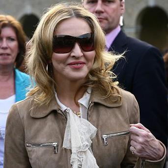 Madonna founded Raising Malawi in 2006