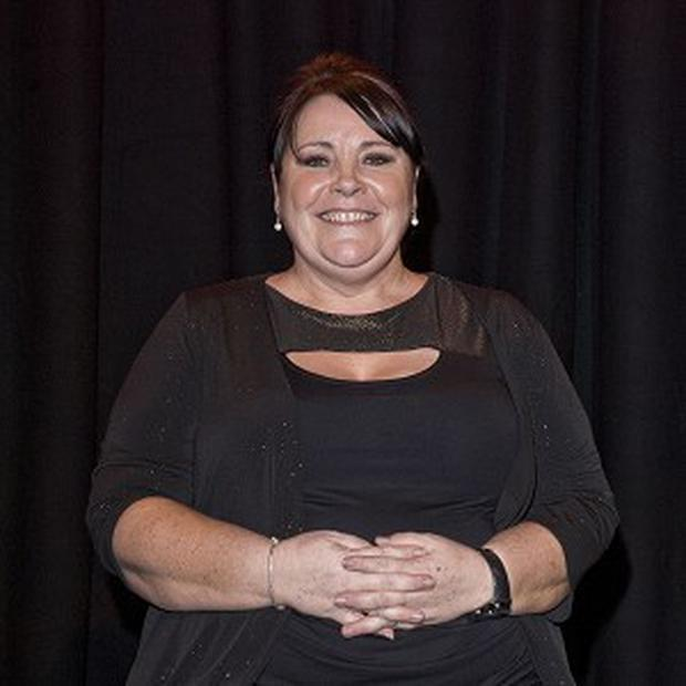 Mary Byrne in 2011