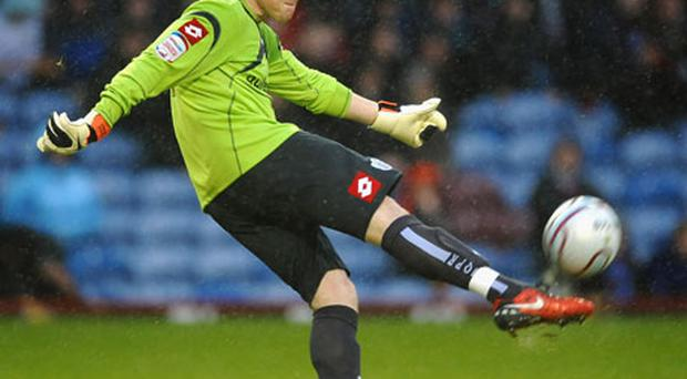 Paddy Kenny has kept 17 clean sheets for QPR this season. Photo: Getty Images