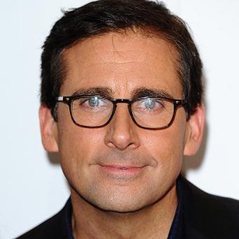 Steve Carell could be starring in Great Hope Springs