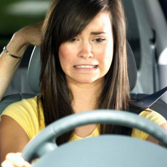 62pc of women are reluctant to drive abroad. Photo: Thinkstockphotos.com