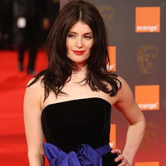 Gemma Arterton will be shooting in Germany for three months