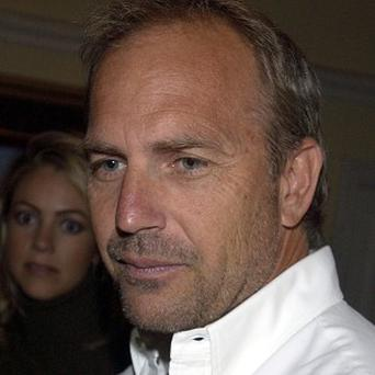 Kevin Costner has been tipped for a role in Superman
