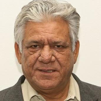 Om Puri thinks the East Is East franchise has more to give