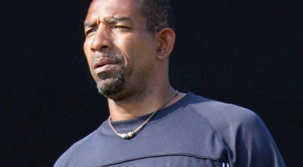 Phil Simmons: cause for optimism
