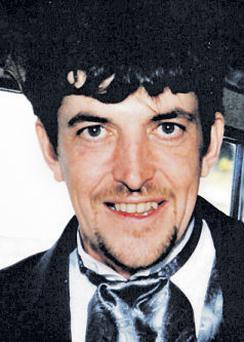 Owen McKenna, a nurse from Co Monaghan died in the devastating earthquake