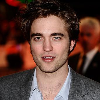 Robert Pattinson has arrived in Canada with Kristen Stewart