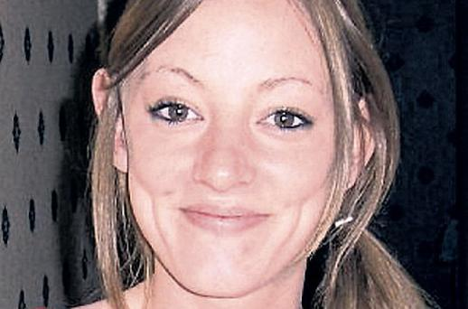 Mother-of-two Rachel Peavoy who died from hypothermia
